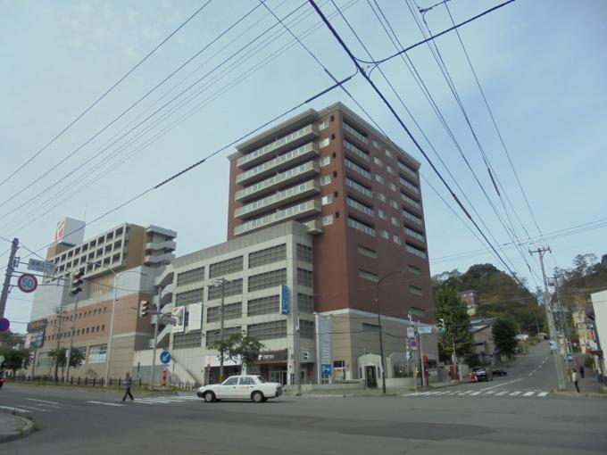 北海道小樽市稲穂5丁目10-1 の売買中古マンション物件詳細はこちら