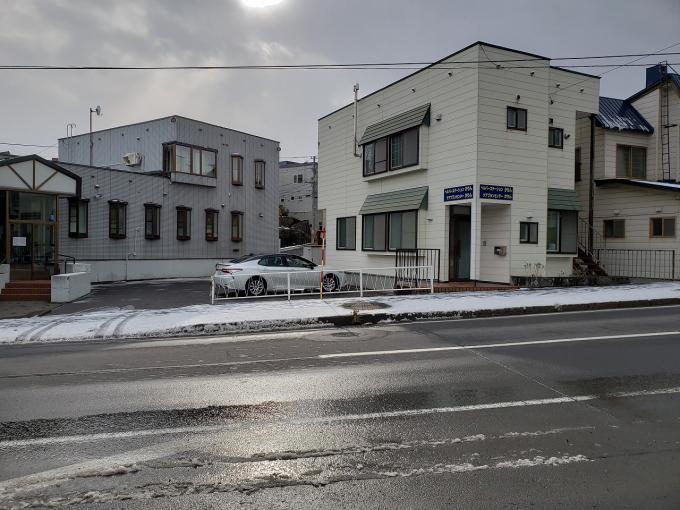 若竹町売診療所・店舗付き住宅 画像2