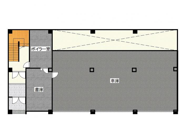 若竹町売診療所・店舗付き住宅 画像3
