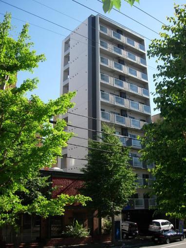 北海道札幌市中央区大通西14丁目3-44 の賃貸マンション物件詳細はこちら