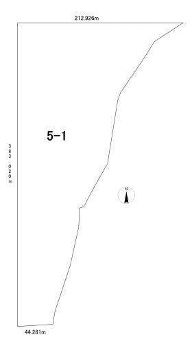 北海道茅部郡森町三岱5-1 JR函館本線(函館~長万部)[石倉]の売買土地物件詳細はこちら