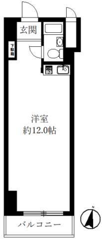 ロジェ札幌25 画像3