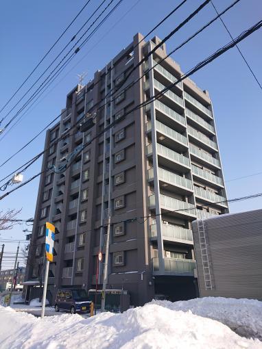 【新道東駅徒歩6分】エクセルシオールフレスタ元町 画像3