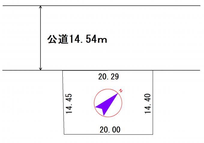 住ノ江2丁目土地 画像3