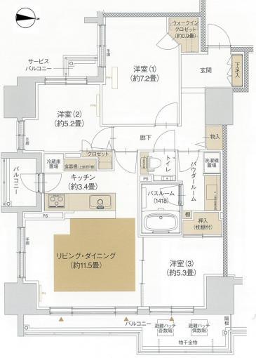 〈リフォーム済!〉オープンルームを開催します!シティハウス札幌大通東  画像2