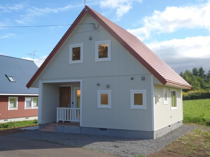 北海道虻田郡ニセコ町富川12-27 の売買中古一戸建物件詳細はこちら