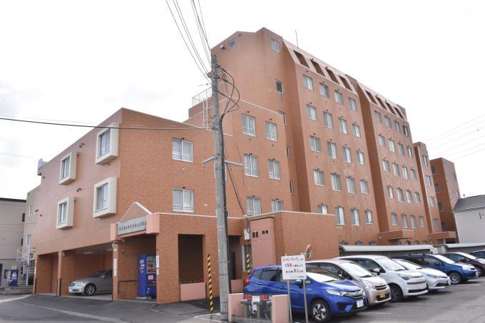 北海道札幌市白石区北郷七条3丁目6-1 の売買中古マンション物件詳細はこちら