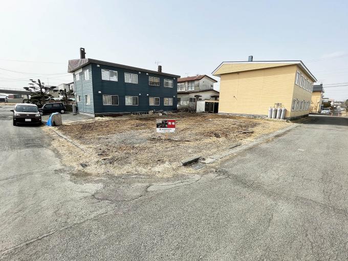 【コスモ建設】苫小牧市しらかば町3丁目4-15 画像3