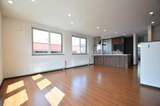◆北郷2条5丁目新築住宅A棟◆ 画像2