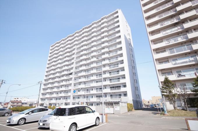 JR「野幌」駅 徒歩6分・ペット可・フルリフォームMS 【のっぽろシティハウスC】 画像2