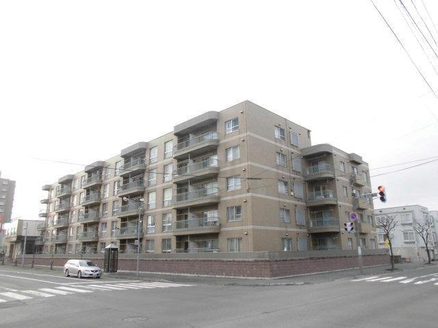 北海道札幌市北区北二十七条西4丁目267-16 の売買中古マンション物件詳細はこちら