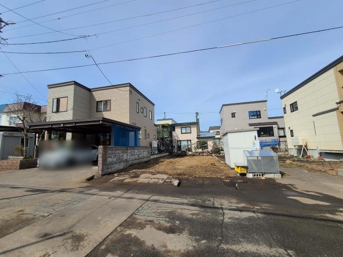 北海道札幌市西区西野八条3丁目7-12 の売買土地物件詳細はこちら