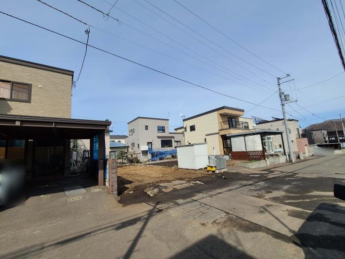 札幌市西区西野8条3丁目 画像2