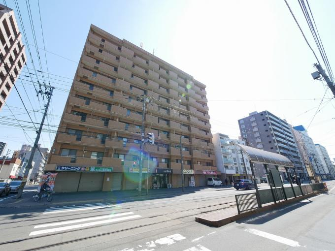 【Fully Renovated】ダイアパレス西線 4階! 画像3