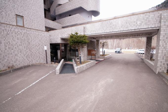 ライオンズマンション札幌定山渓参番館 画像2