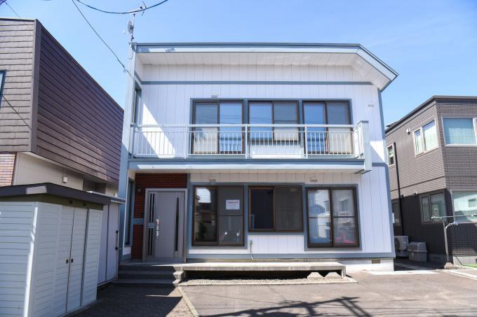 北海道札幌市北区新琴似十一条16丁目2-18 の売買中古一戸建物件詳細はこちら