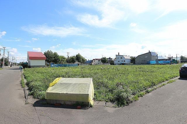北海道石狩郡当別町北栄町19-8 の売買土地物件詳細はこちら