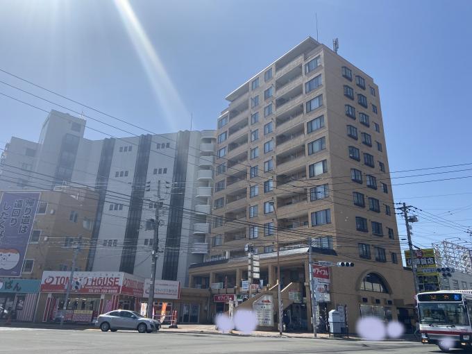 オープンハウス開催!!5月15~16日!!地下鉄1分 リフォーム 山晃ハイツ 画像2