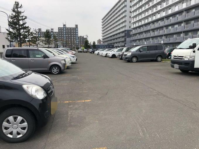 サーム野幌駅 画像2
