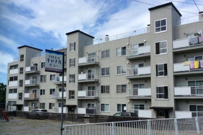 北海道小樽市東雲町5-633 の売買中古マンション物件詳細はこちら