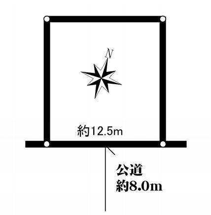 北海道札幌市厚別区厚別西二条2丁目3-27 の売買土地物件詳細はこちら