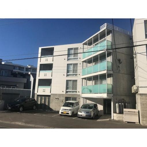 北海道札幌市西区発寒五条8丁目1-46 の賃貸マンション物件詳細はこちら