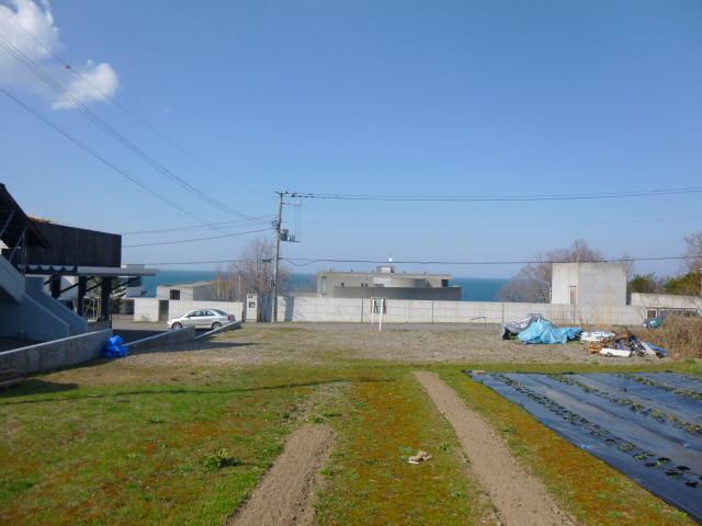 北海道小樽市張碓町408-1 の売買土地物件詳細はこちら
