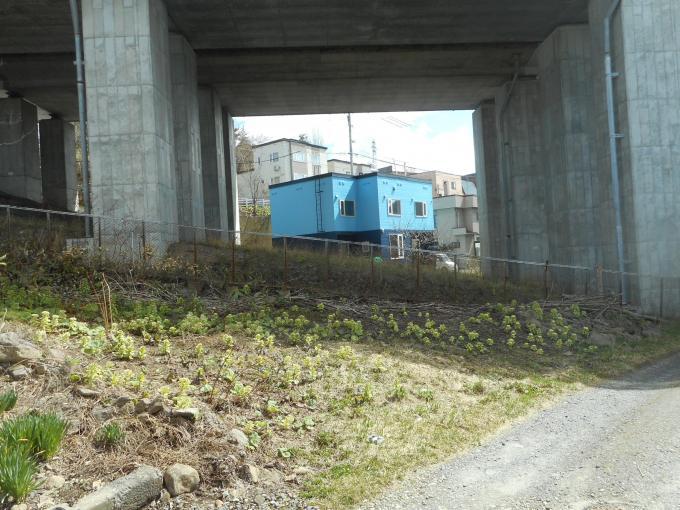 北海道小樽市新光3丁目27-12 の売買土地物件詳細はこちら