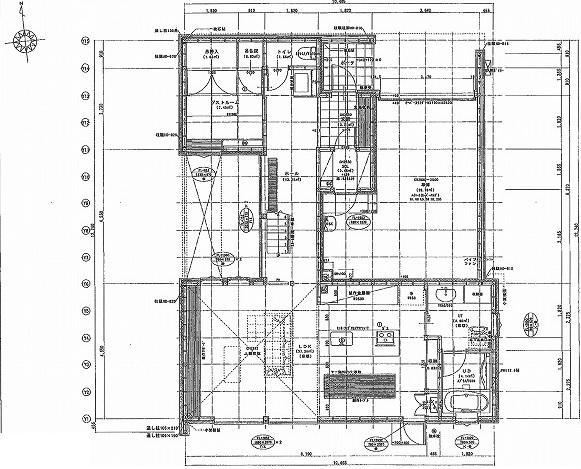 ◆北21条東19丁目 平成25年築の築浅4LDK!◆ 画像3