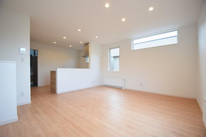 ◆発寒16条2丁目 新築B棟 令和3年4月新築の4LDK住宅!◆ 画像2