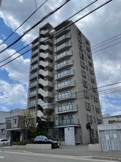 北海道札幌市中央区南十五条西13丁目2-1 の売買中古マンション物件詳細はこちら