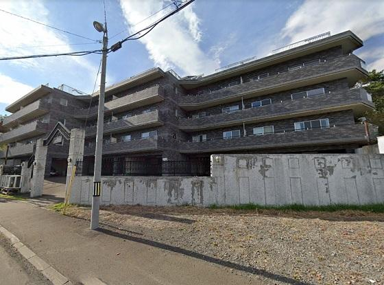 北海道札幌市豊平区西岡四条9丁目1-27 の収益一棟売りマンション物件詳細はこちら