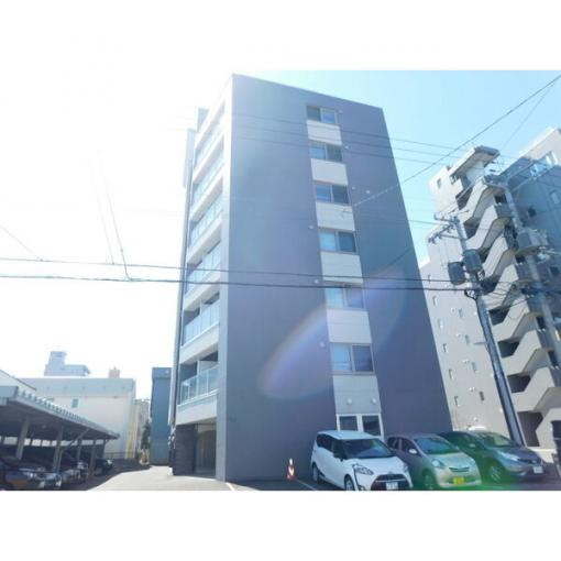 北海道札幌市豊平区旭町5丁目2-5 の賃貸マンション物件詳細はこちら