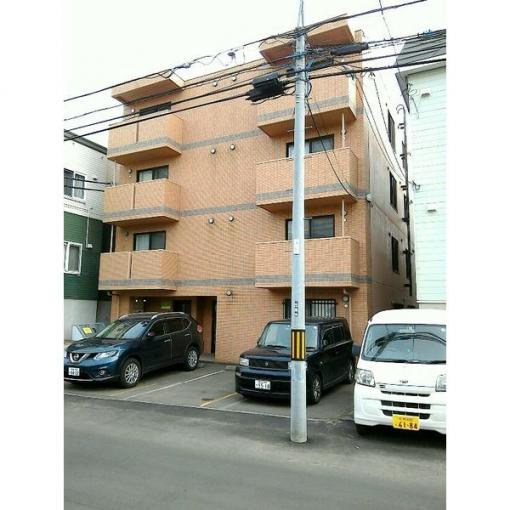 北海道札幌市豊平区平岸一条1丁目5-6 の賃貸マンション物件詳細はこちら