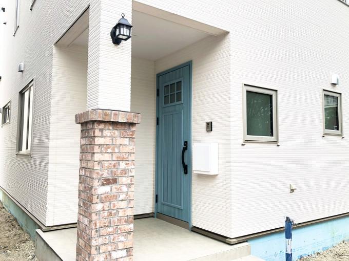 【コスモ建設】ひろびろ18畳LDKの家  Monroe  モンロー 画像2