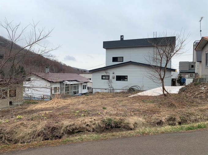 北ノ沢・土地 画像2