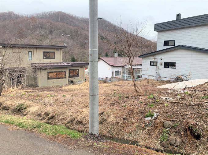 北ノ沢・土地 画像3