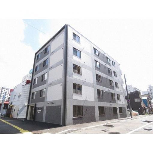 北海道札幌市中央区南五条東3丁目7 の賃貸マンション物件詳細はこちら