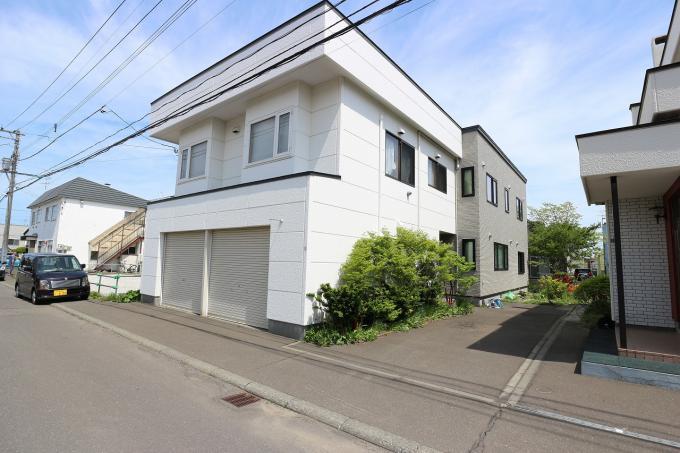 北海道札幌市白石区本通2丁目南2-24 の売買土地物件詳細はこちら