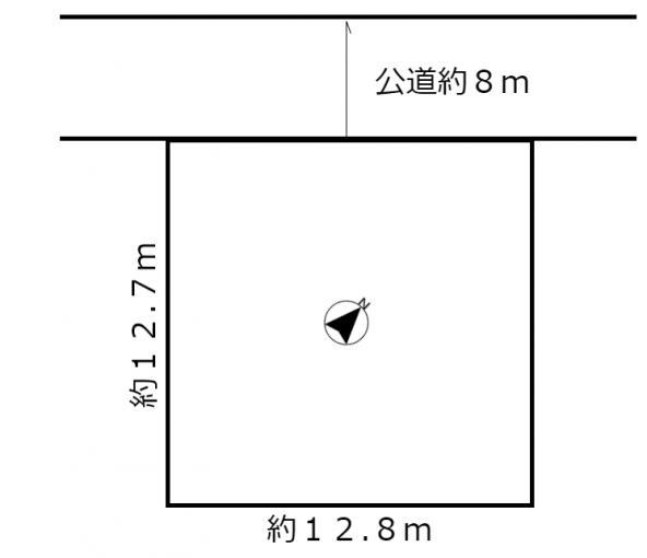 札幌市手稲区の土地 画像3