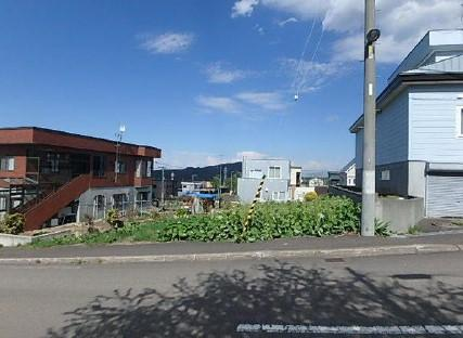 北海道札幌市南区簾舞三条2丁目8 の売買土地物件詳細はこちら