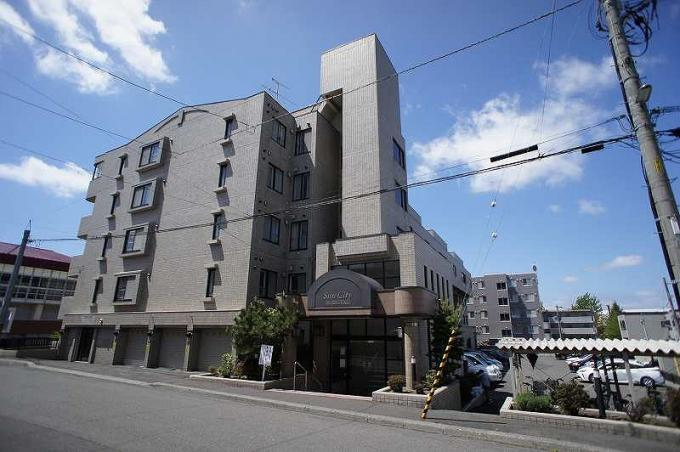 サンシティ新札幌 画像2