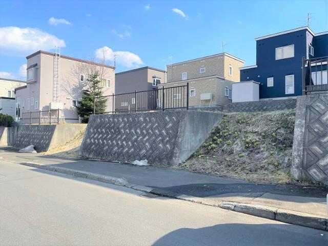 北海道札幌市西区平和三条9丁目 の売買土地物件詳細はこちら