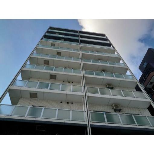 北海道札幌市中央区南六条東2丁目6-1 の賃貸マンション物件詳細はこちら