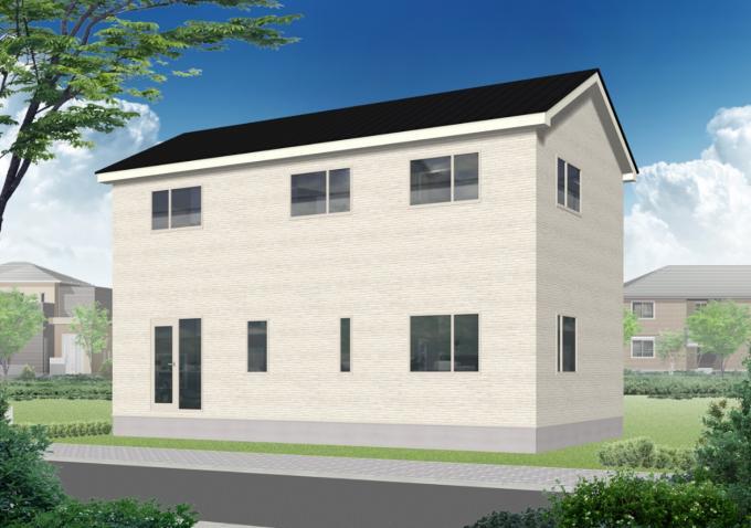 新築建売住宅 画像2