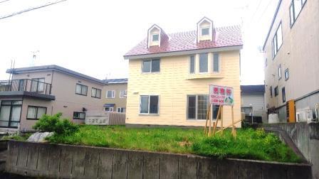 里塚3-4中古住宅 画像2