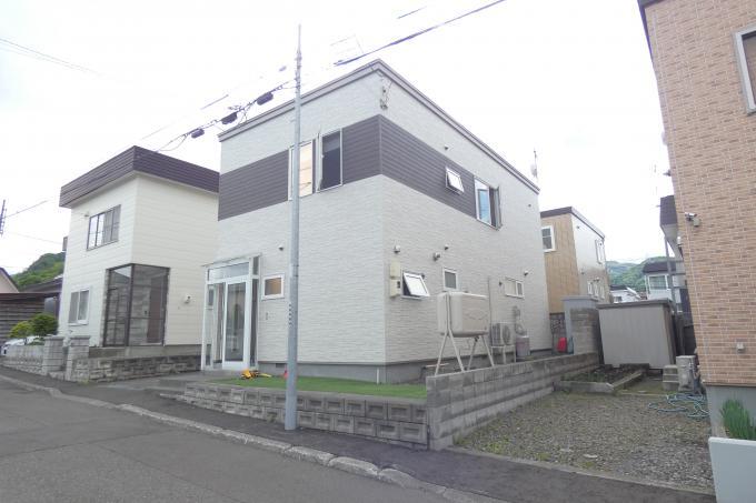 福井4丁目住宅 画像2