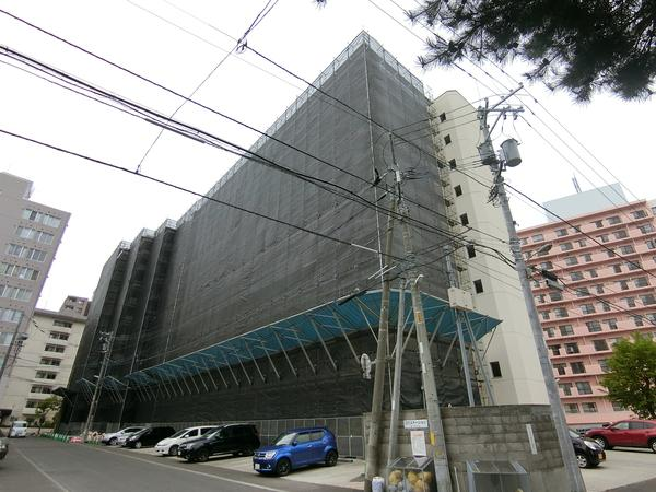 令和3年5月内装リフォーム済!幌平橋ハイホーム 画像2