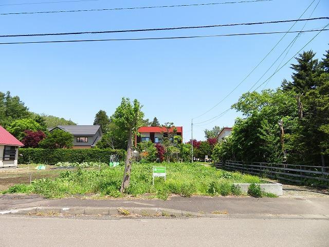 北海道夕張郡長沼町宮下3丁目1237-45,47,49 の売買土地物件詳細はこちら