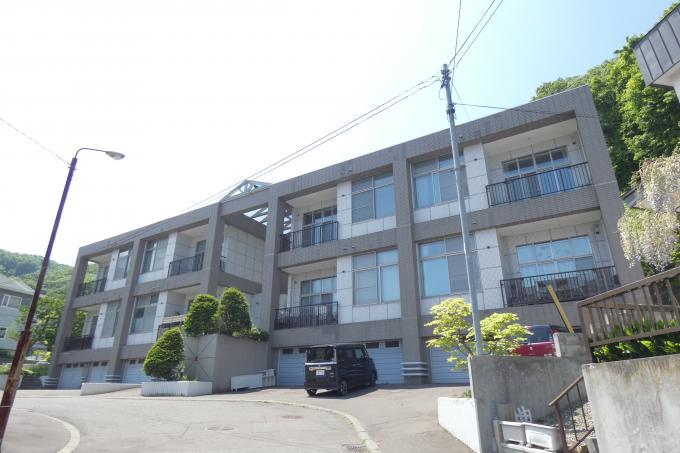 朝日プラザ・イーチ円山西町 画像2